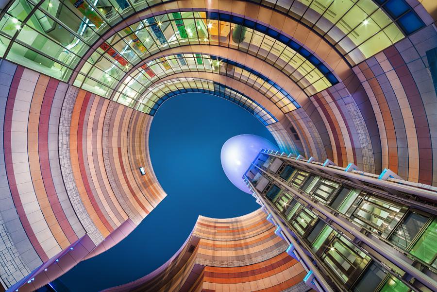 arhitekturnye foto Piter Styuart 1