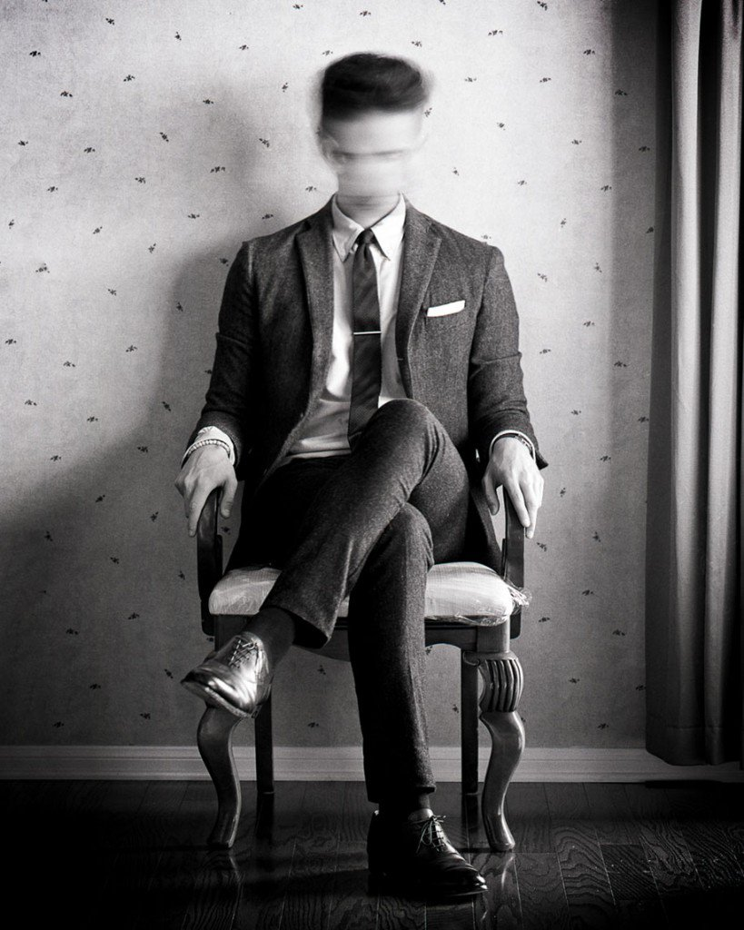 fotograf Edvard Honaker depressiya 9
