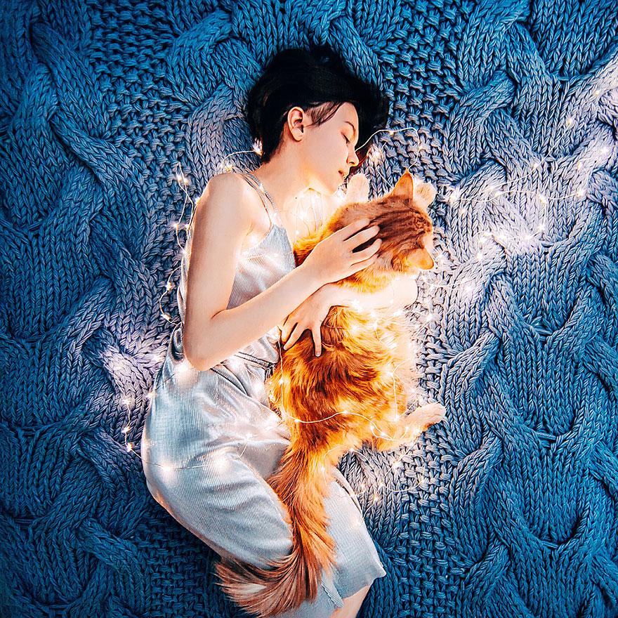 ryzhiy kot fotograf Kristina Makeeva 2