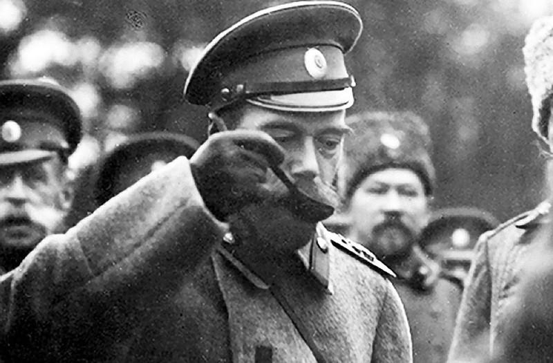 semya Romanovyh 7