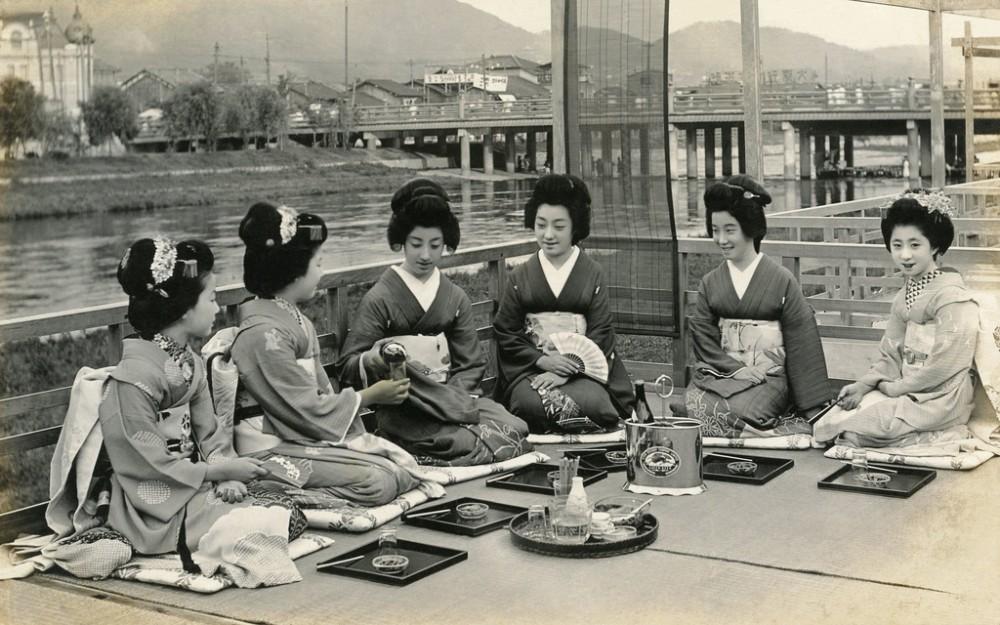 geyshi mayko foto 5