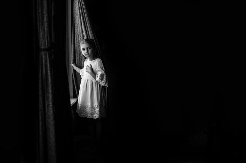 Luchshie fotografii konkursa B W Child 25