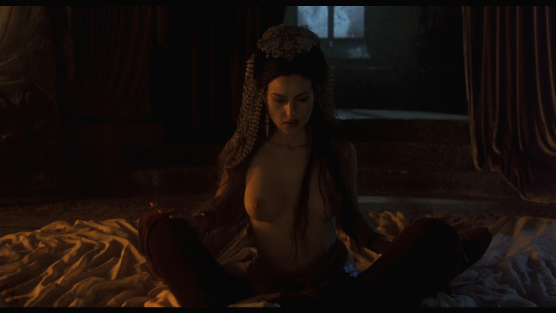 Фильмы вампир эротик