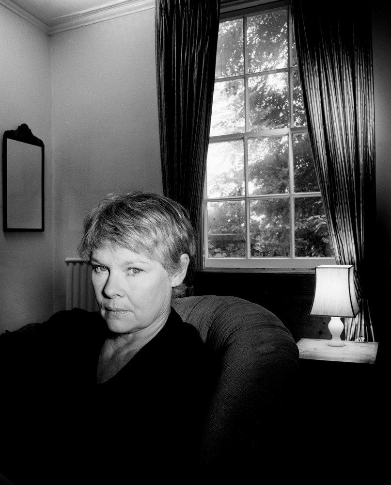 Джон Суоннелл – официальный фотограф королевской семьи и мастер ню фотографии - 12
