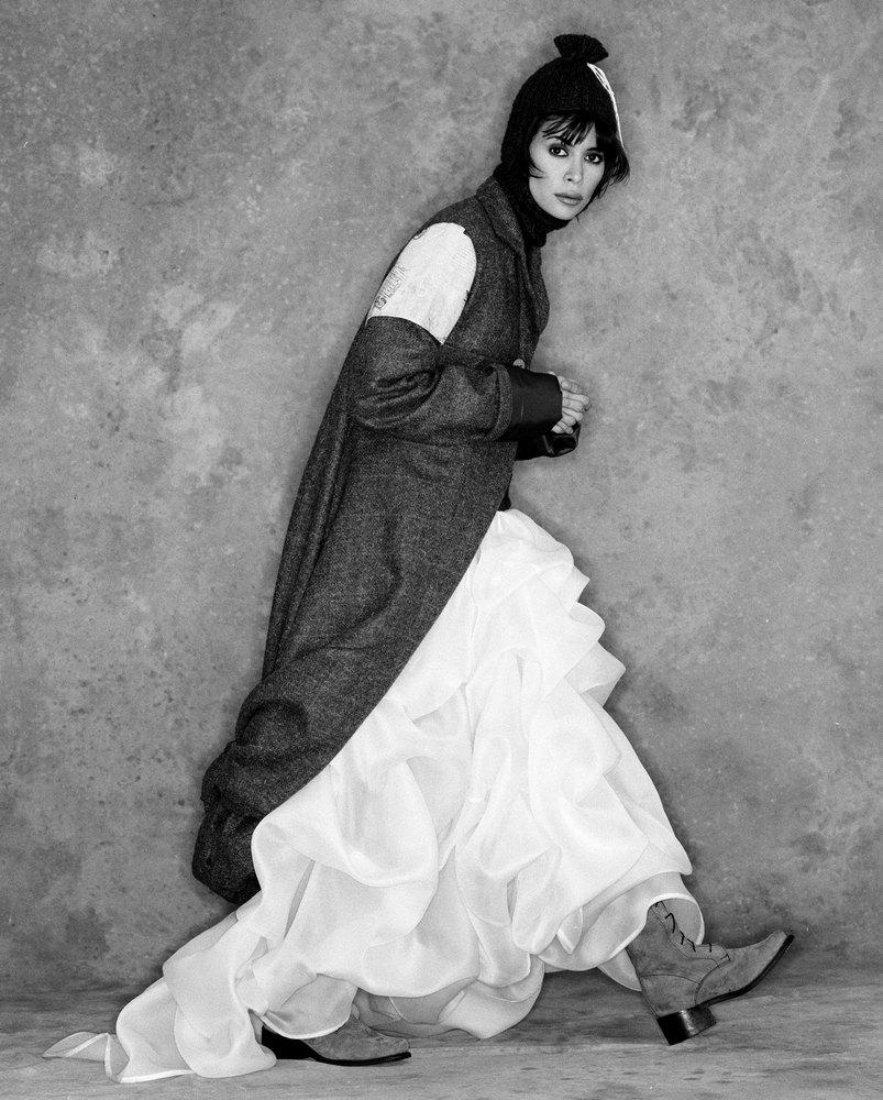Джон Суоннелл – официальный фотограф королевской семьи и мастер ню фотографии - 13