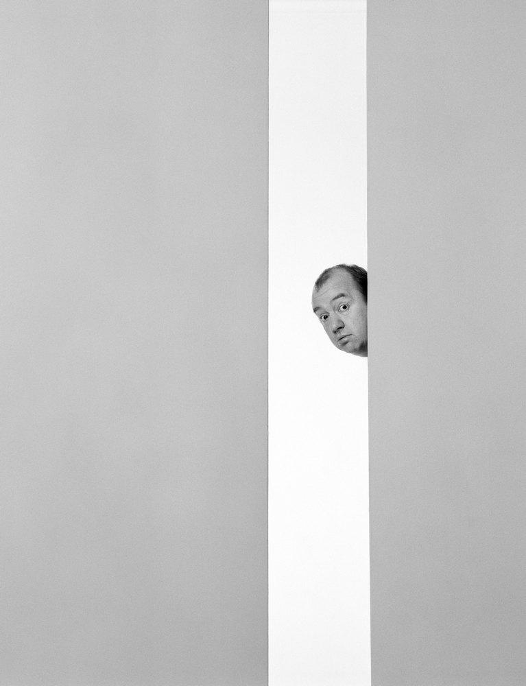 Джон Суоннелл – официальный фотограф королевской семьи и мастер ню фотографии - 14