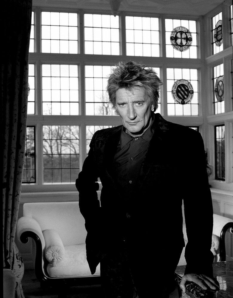 Джон Суоннелл – официальный фотограф королевской семьи и мастер ню фотографии - 17