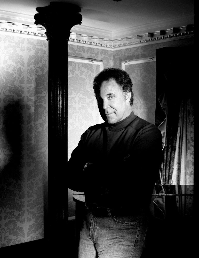 Джон Суоннелл – официальный фотограф королевской семьи и мастер ню фотографии - 21