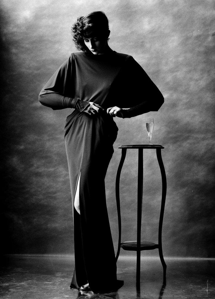 Джон Суоннелл – официальный фотограф королевской семьи и мастер ню фотографии - 22