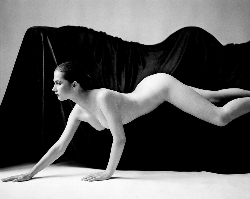 Джон Суоннелл – официальный фотограф королевской семьи и мастер ню фотографии - 29