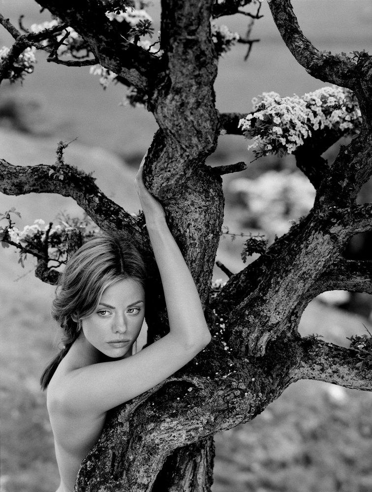 Джон Суоннелл – официальный фотограф королевской семьи и мастер ню фотографии - 31