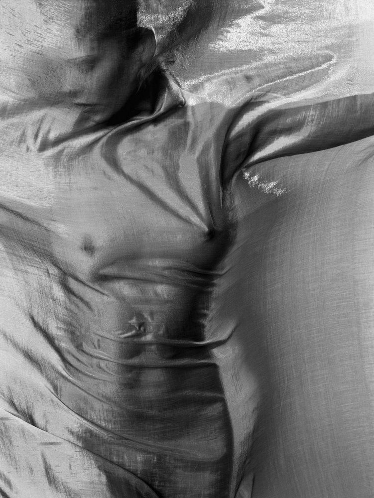 Джон Суоннелл – официальный фотограф королевской семьи и мастер ню фотографии - 44