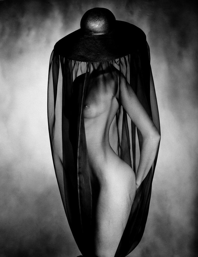 Джон Суоннелл – официальный фотограф королевской семьи и мастер ню фотографии - 46