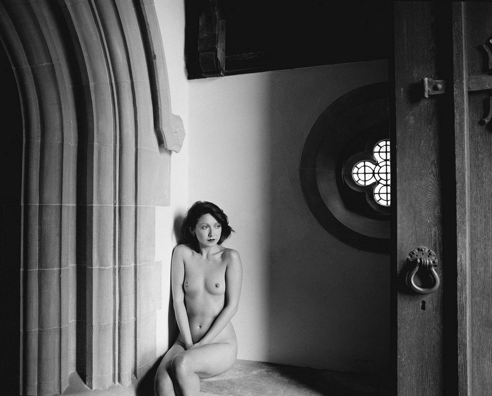 Джон Суоннелл – официальный фотограф королевской семьи и мастер ню фотографии - 58