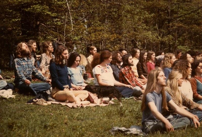 Hippie personals