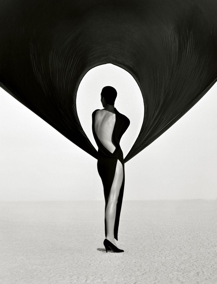 Fotograf Herb Ritts 11