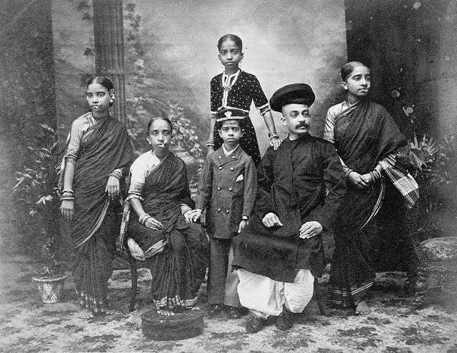 indiyskiy fotograf Lala Din Dayal 26