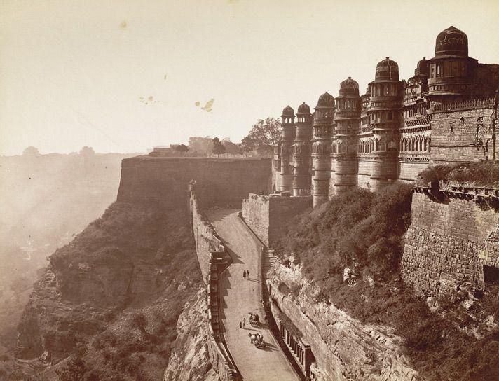 indiyskiy fotograf Lala Din Dayal 6