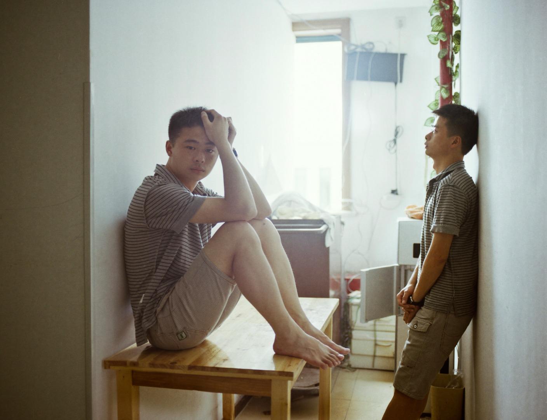 Dvoe iz nas fotoproekt Fan Shi San 10