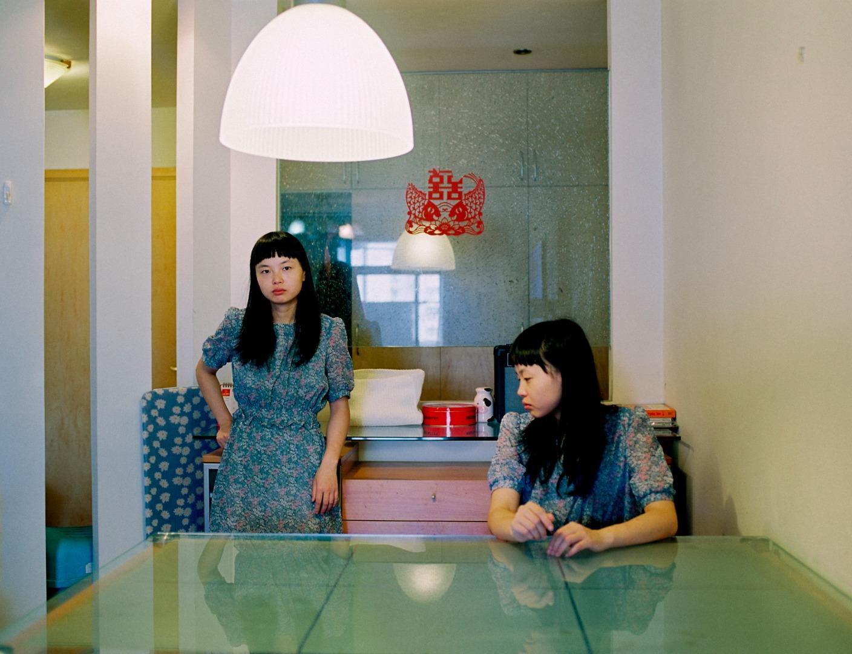 Dvoe iz nas fotoproekt Fan Shi San 11