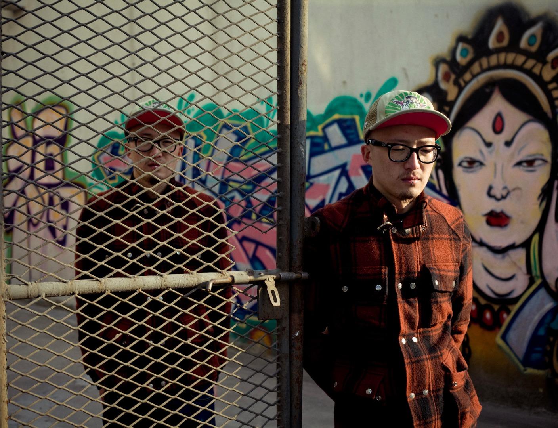 Dvoe iz nas fotoproekt Fan Shi San 2