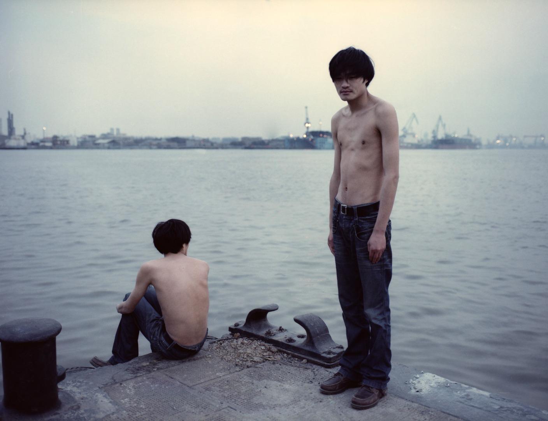 Dvoe iz nas fotoproekt Fan Shi San 4