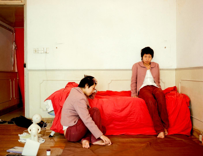 Dvoe iz nas fotoproekt Fan Shi San 5
