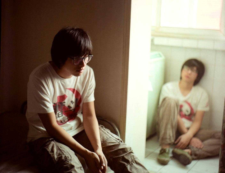 Dvoe iz nas fotoproekt Fan Shi San 7