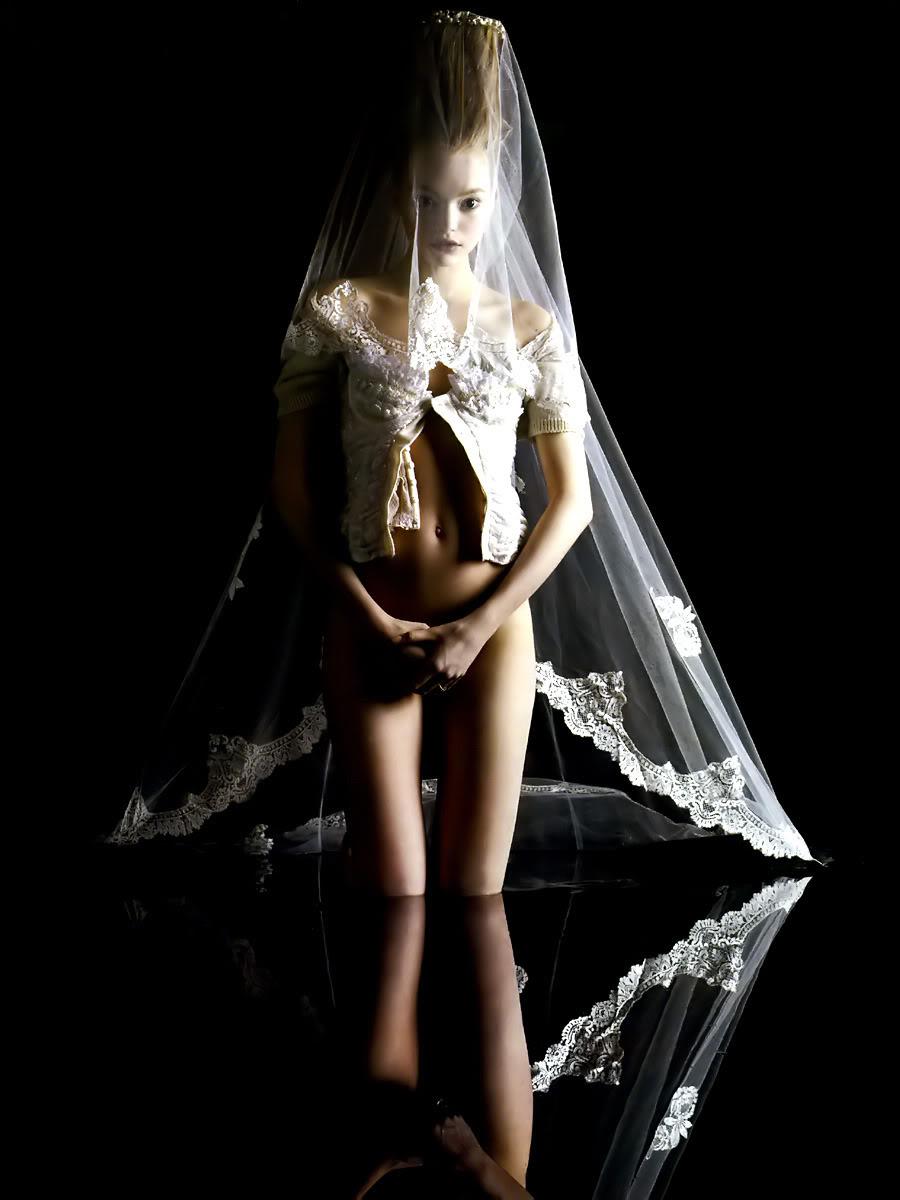 Dzhemma Uord v fotosessii dlya Vogue 10