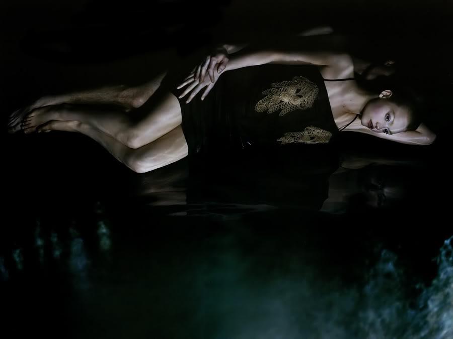 Dzhemma Uord v fotosessii dlya Vogue 6