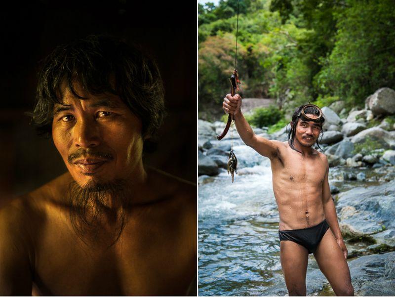 Igoroty gornye plemena 15