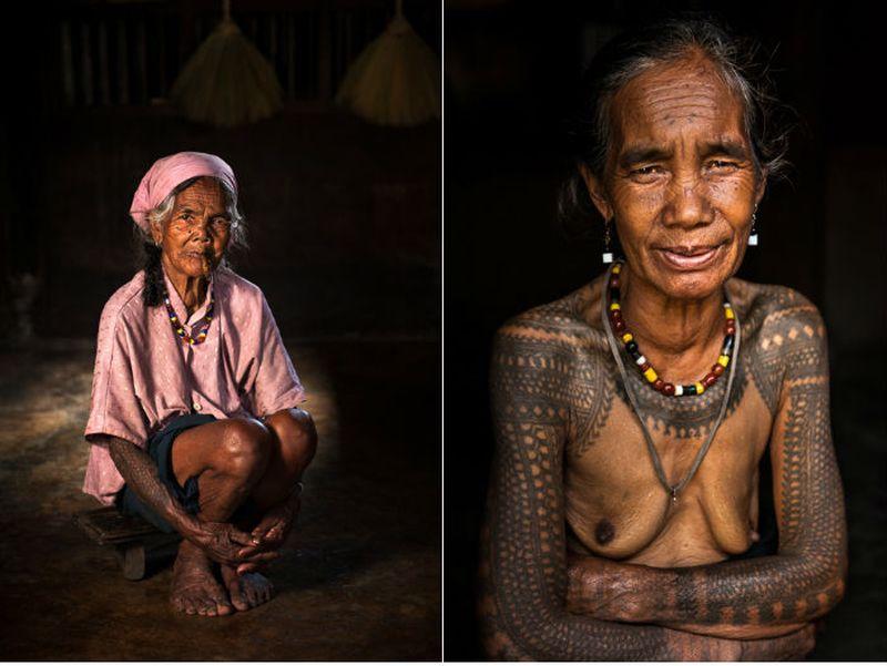 Igoroty gornye plemena 20