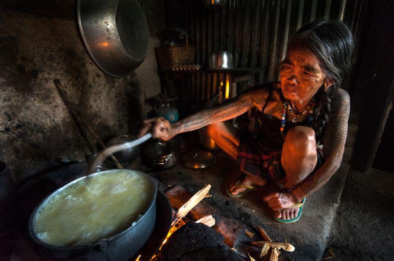 Igoroty gornye plemena 21