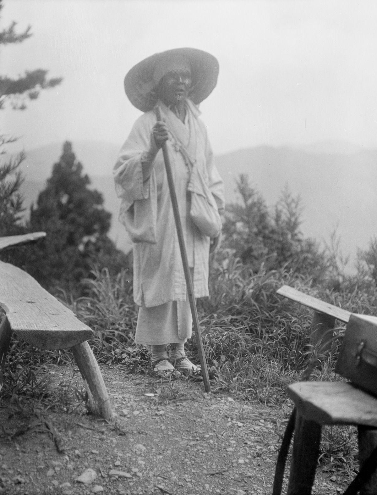 Yaponiya istoricheskie foto Arnold Dzhente 34