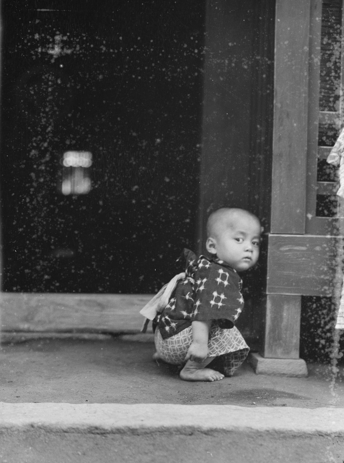 Yaponiya istoricheskie foto Arnold Dzhente 37