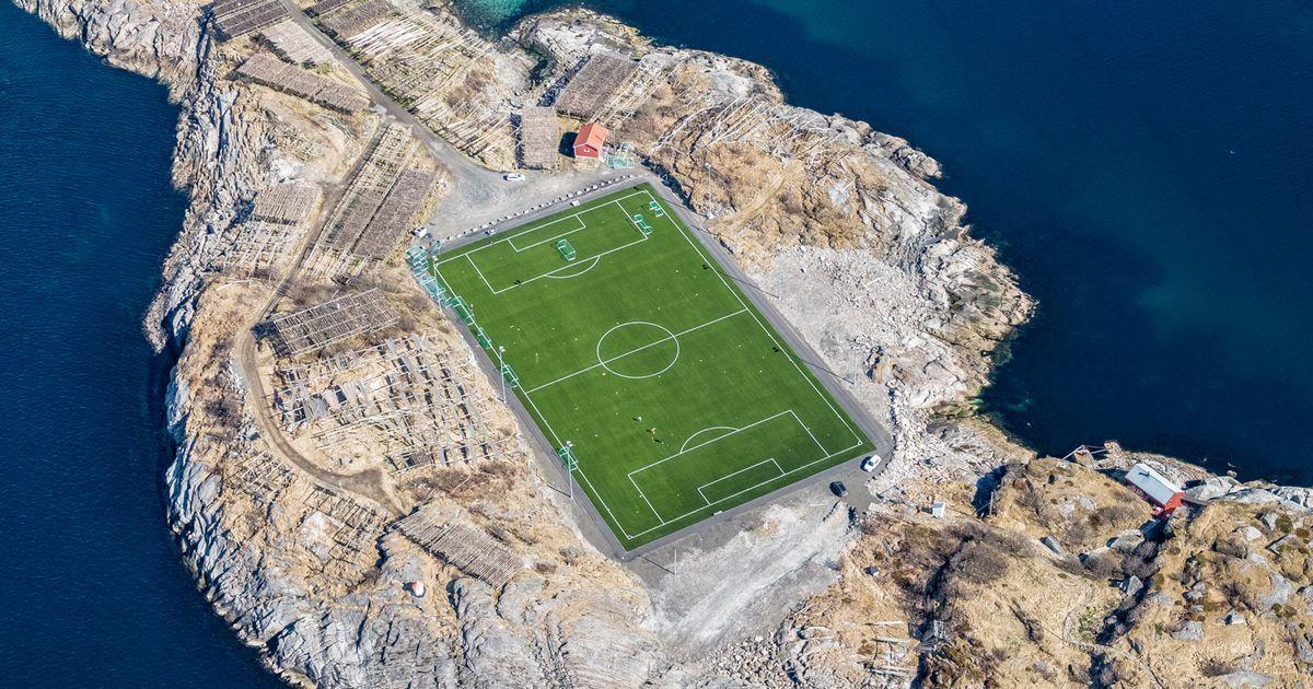 norvegia fotbol