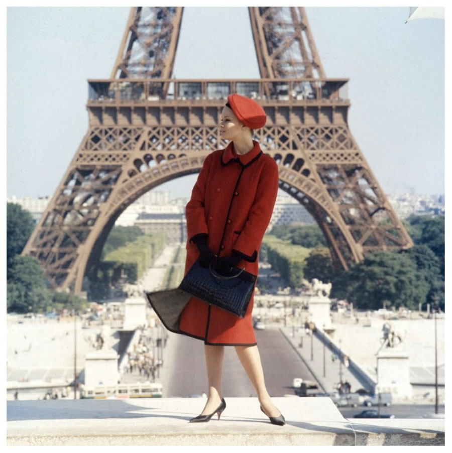Француженка танцует у негра 3 фотография