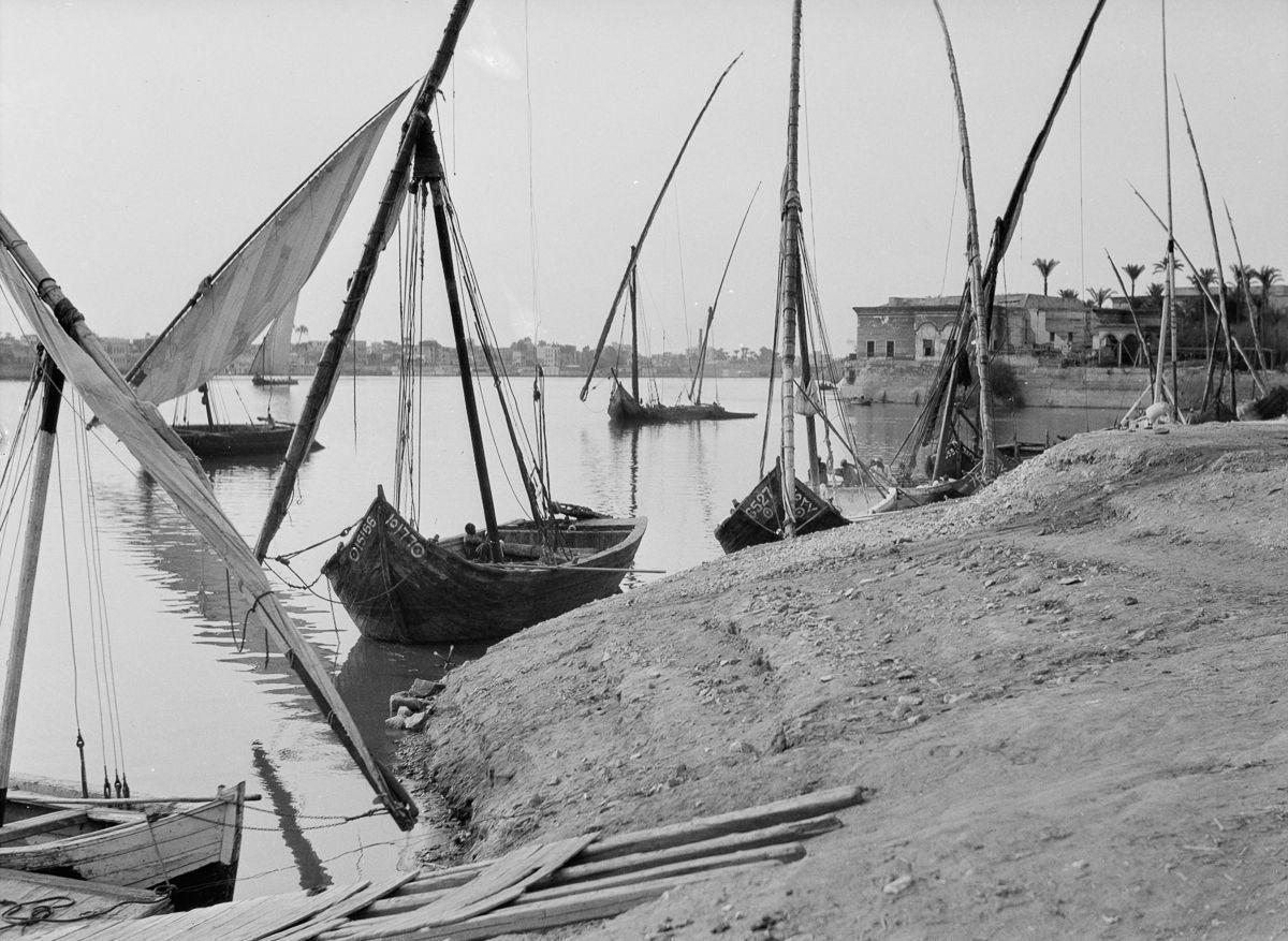 Istoricheskie fotografii Kaira 13