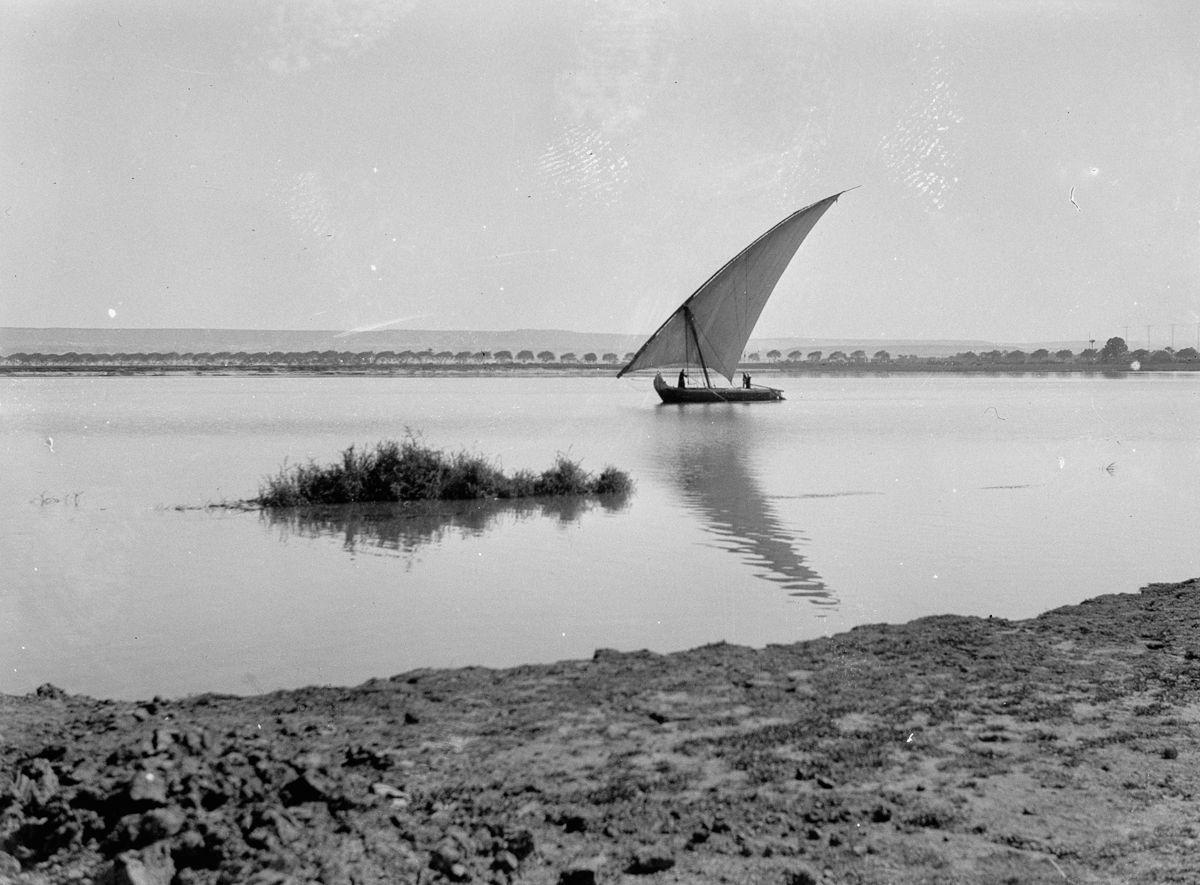 Istoricheskie fotografii Kaira 14