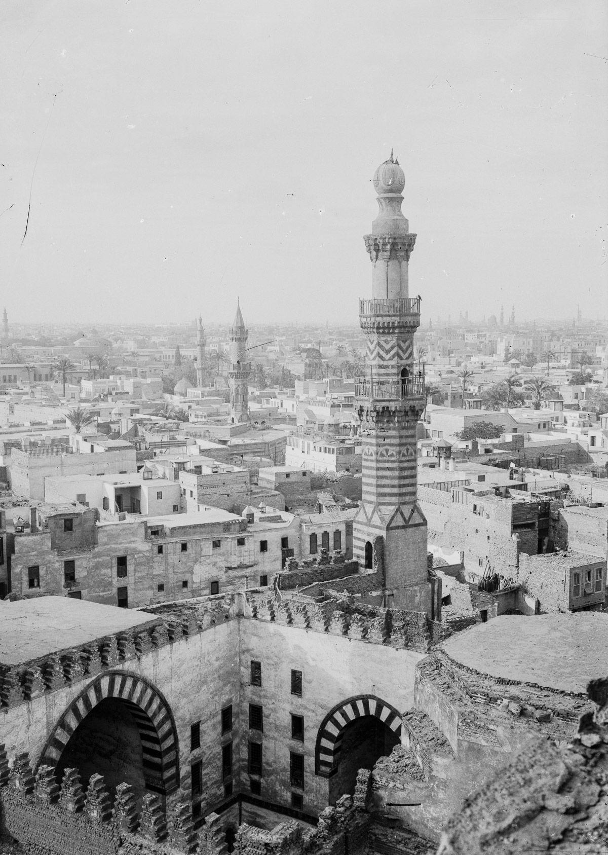Istoricheskie fotografii Kaira 16