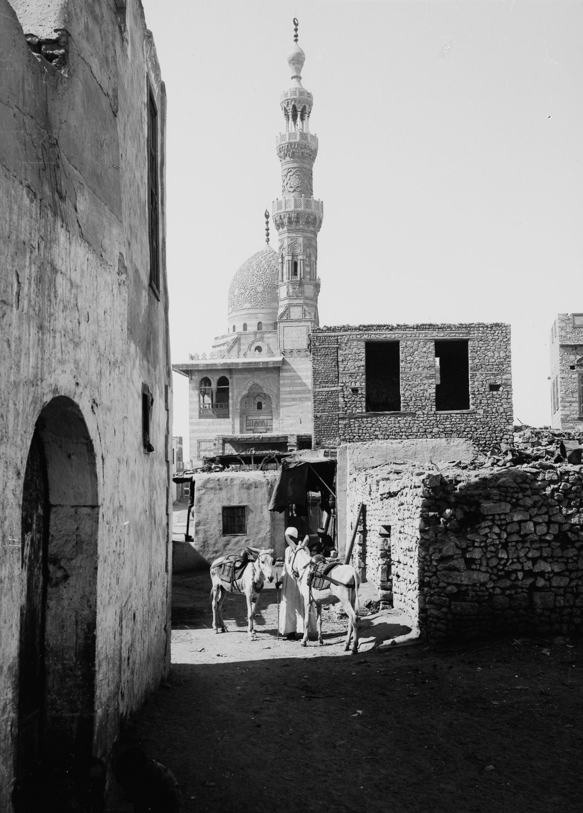 Istoricheskie fotografii Kaira 18