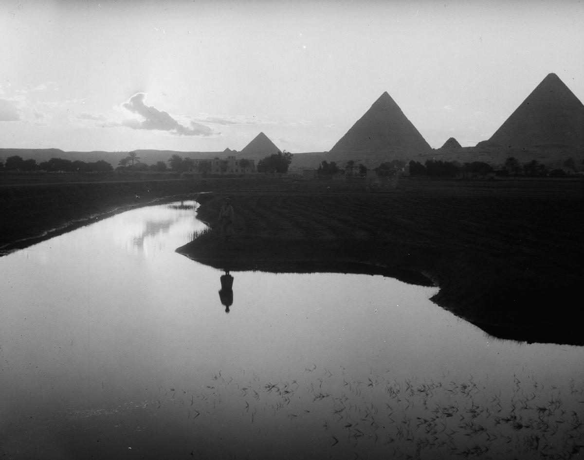 Istoricheskie fotografii Kaira 2