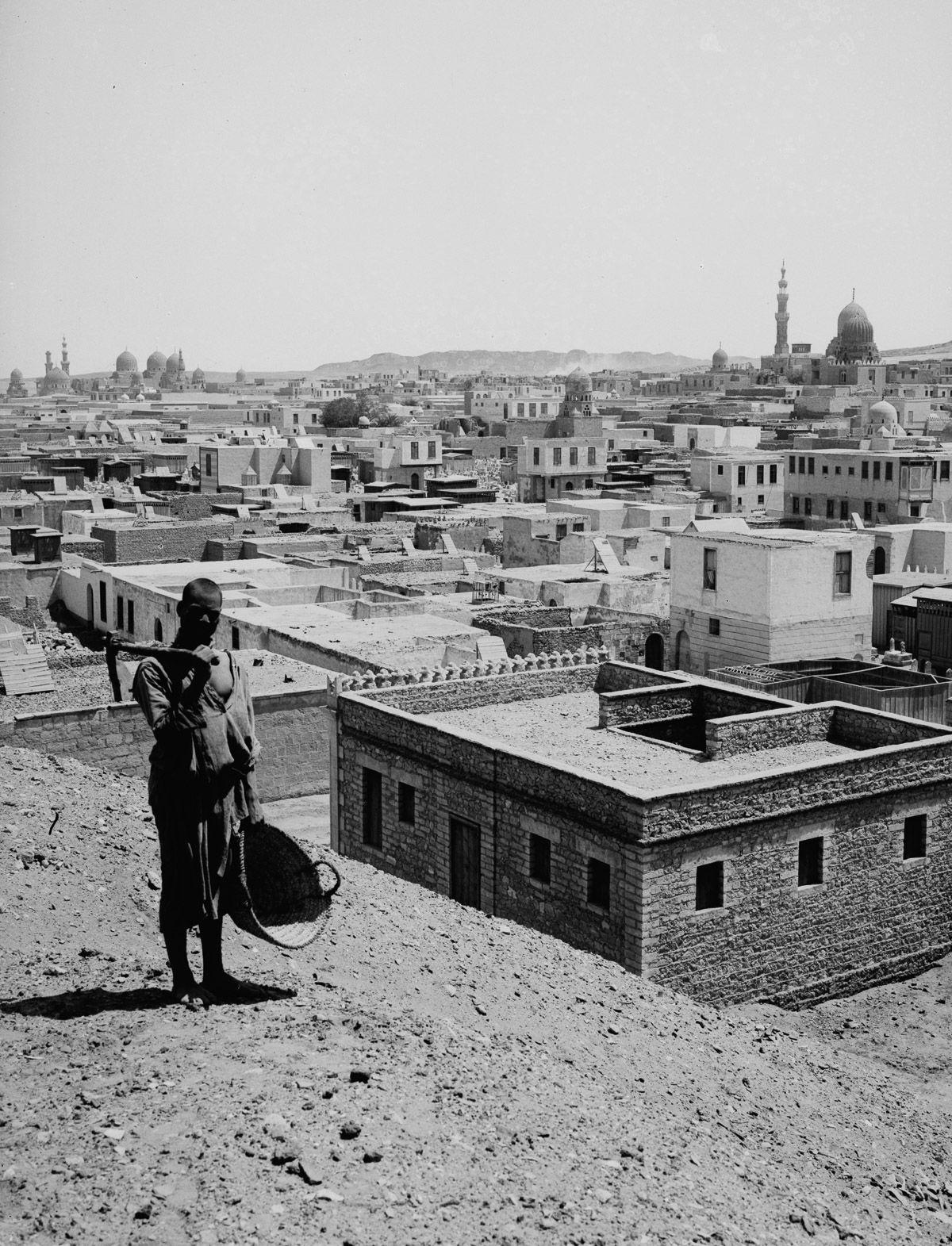 Istoricheskie fotografii Kaira 20