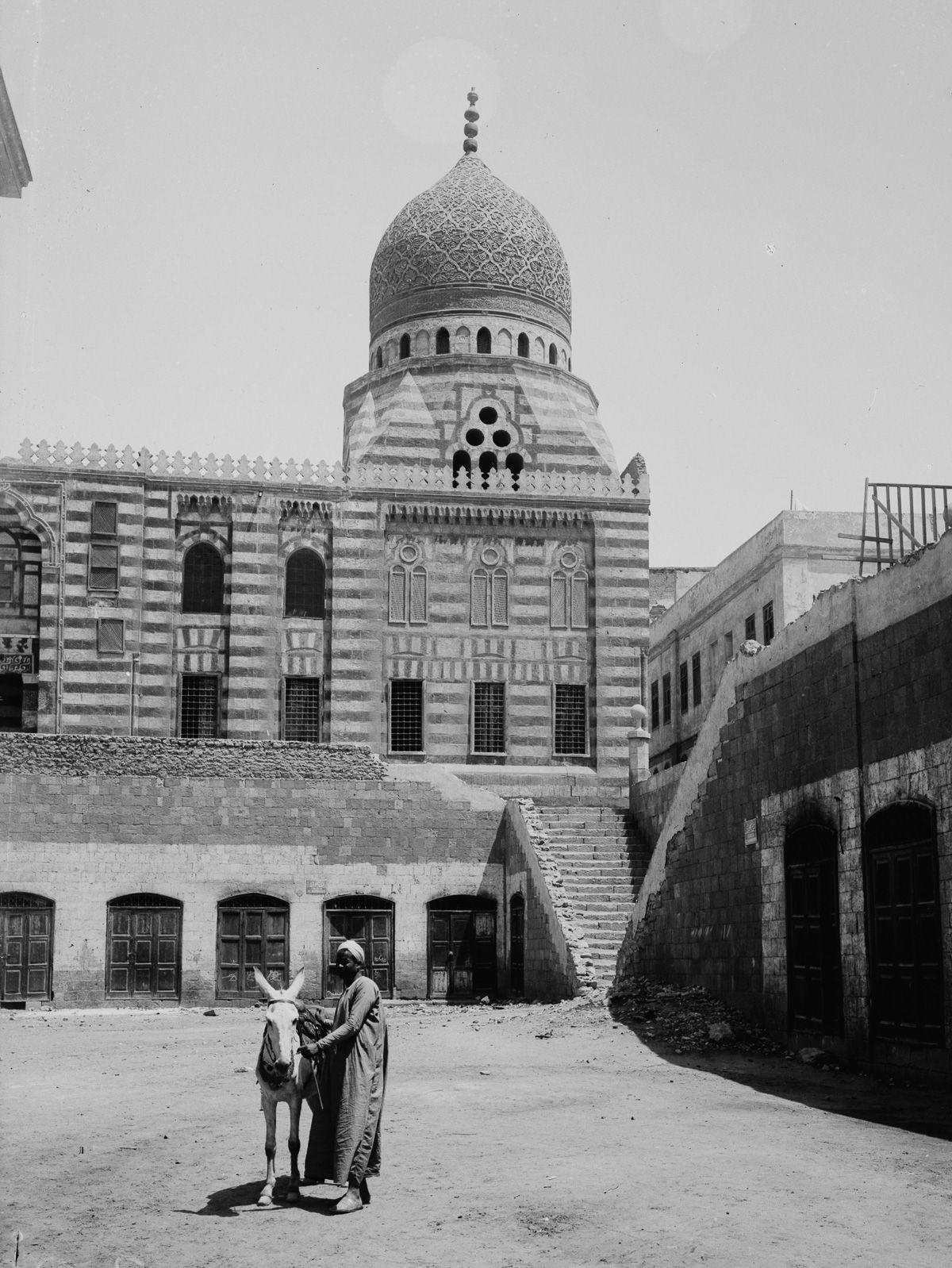 Istoricheskie fotografii Kaira 21