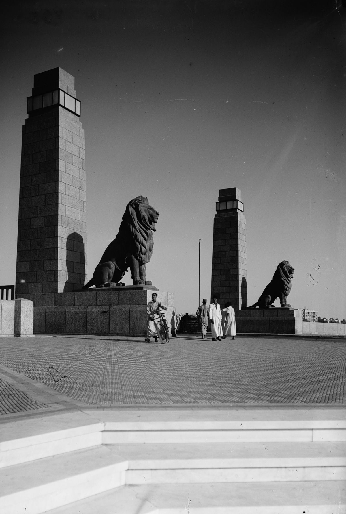 Istoricheskie fotografii Kaira 23