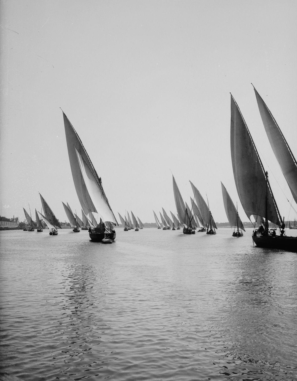 Istoricheskie fotografii Kaira 24