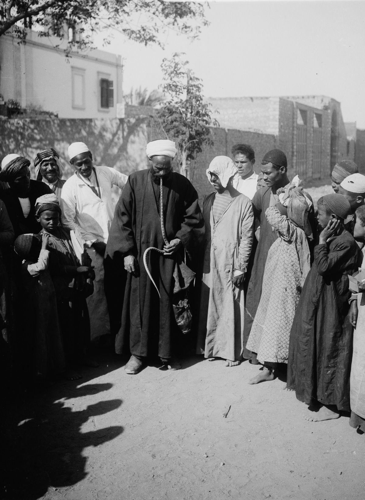Istoricheskie fotografii Kaira 29