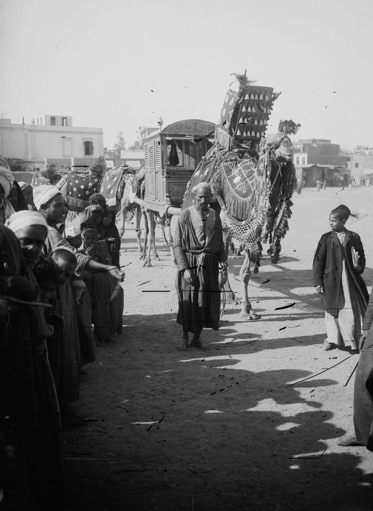 Istoricheskie fotografii Kaira 30