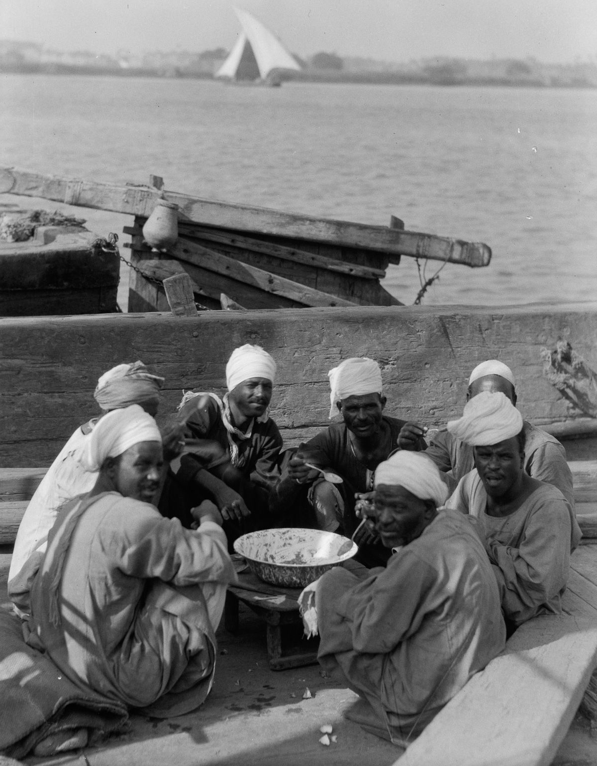 Istoricheskie fotografii Kaira 32