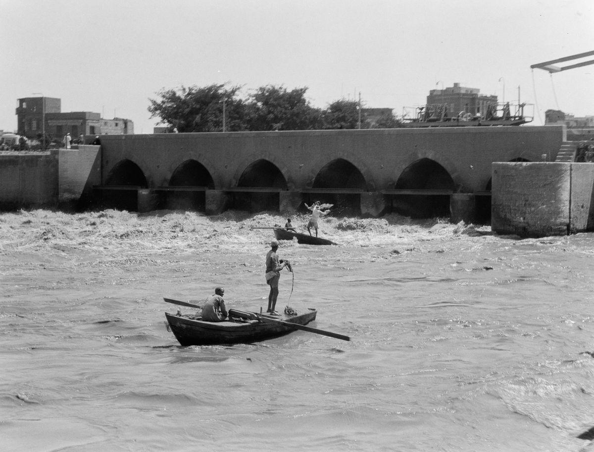 Istoricheskie fotografii Kaira 7